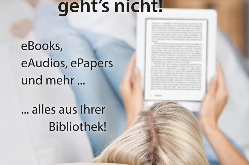 eBooks (c) Onleihe
