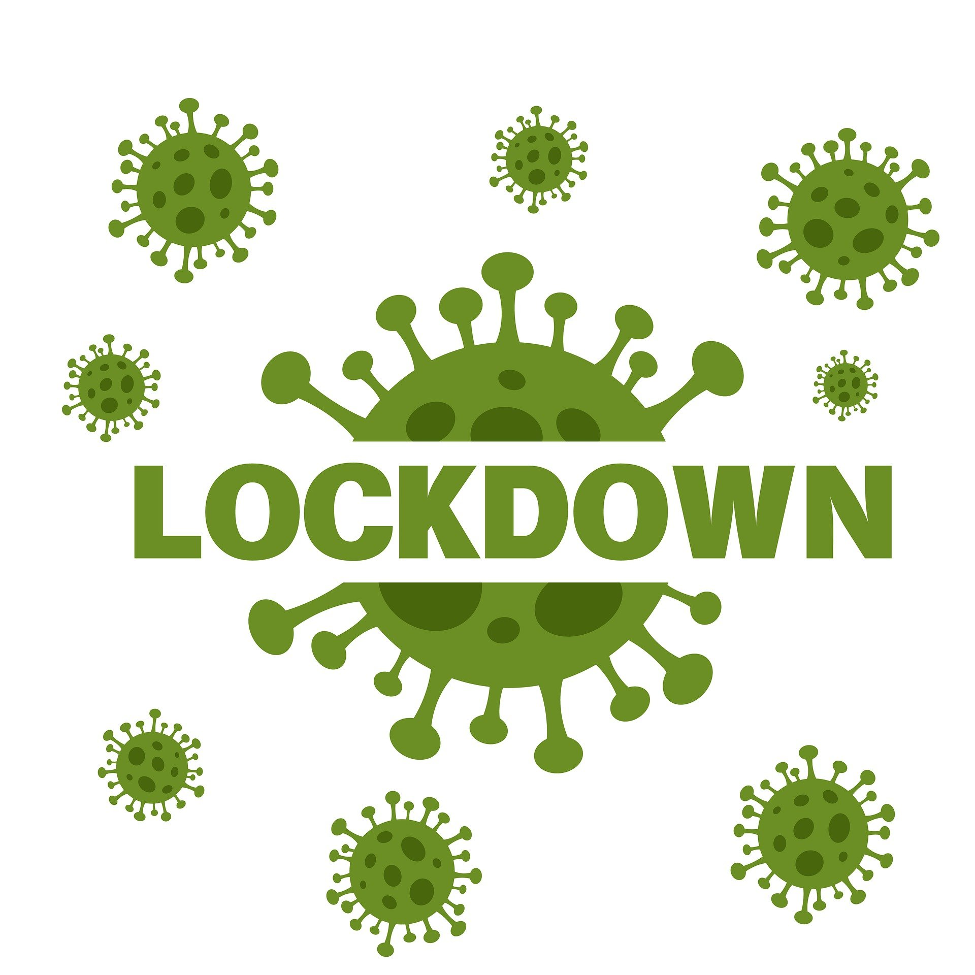 lockdown1920 (c) pixabay
